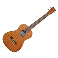 Using Your Baritone Ukulele to Follow Along with My Standard-tuned Lessons