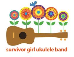 Ukulele bringing hope to survivors of human trafficking in India