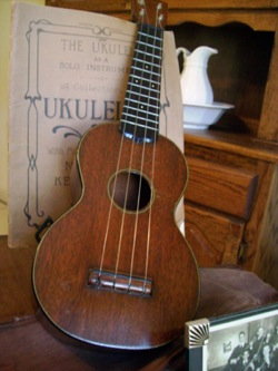 5 Reasons to Learn Ukulele