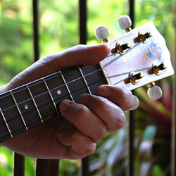 Major, Minor, Diminished, Augmented chords explained