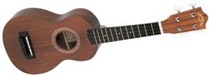 Luna LU-11 ukulele