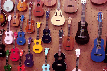 5 Best Ukuleles to Buy for Beginners