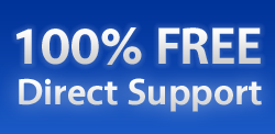 Get 100 percent free direct support