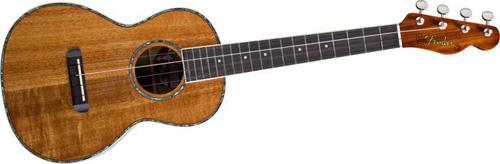 Fender Nohea Tenor Ukulele