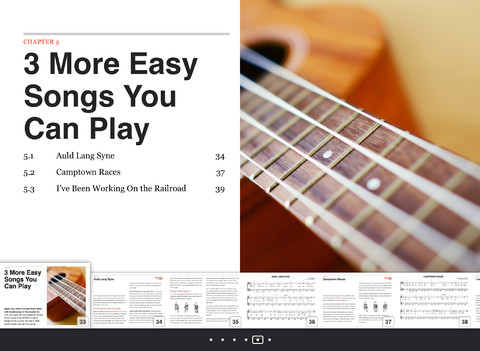 Learn Ukulele Today preview