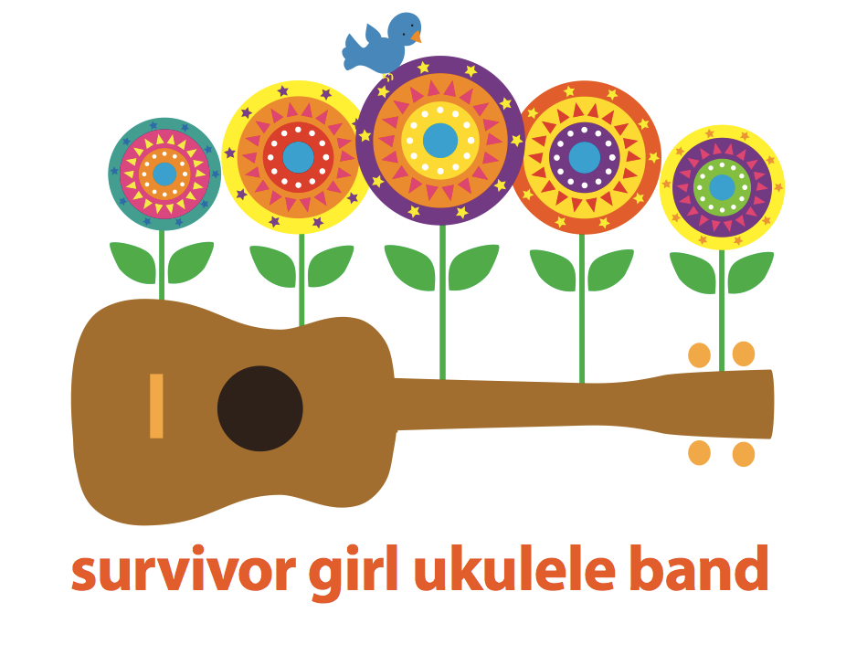 Survivor Girls Ukulele Band