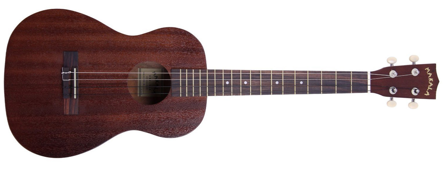12 ukuleles to buy for beginners this christmas this ukulele is made from agathis a wood that is similar in appearance and tonal properties to mahogany as well a rosewood fretboard hexwebz Image collections