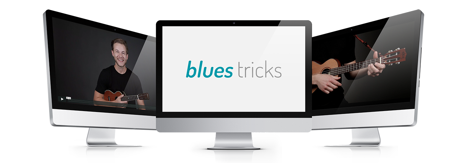 Blues Tricks Course Now Open