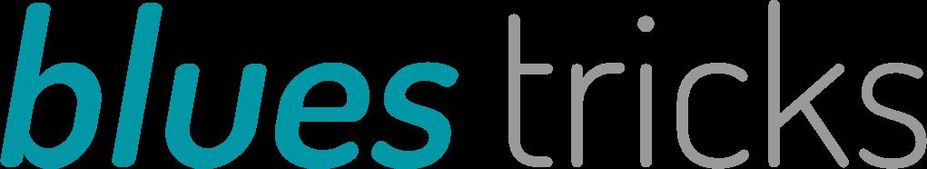 Blues Tricks logo